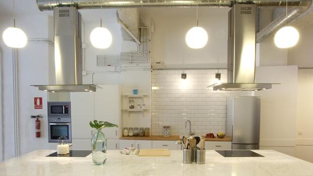 Escola de cuina La Patente