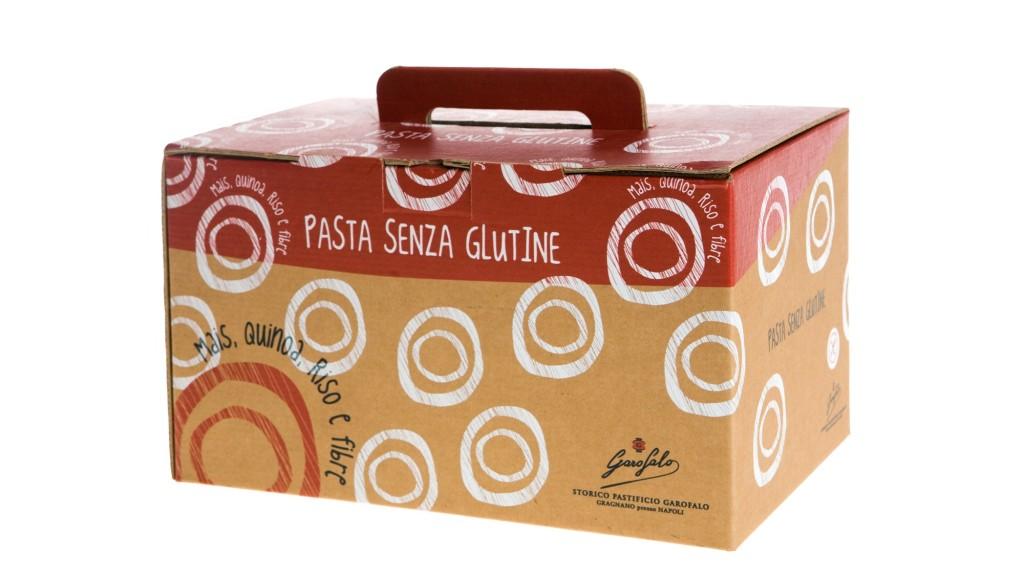 Pasta Garofalo sense gluten
