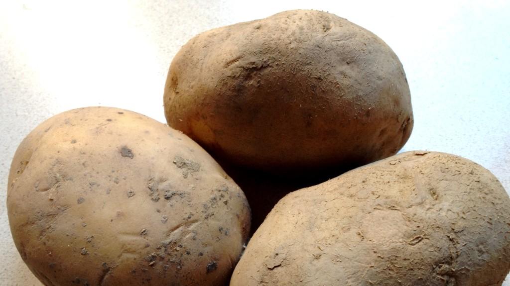 patates per gnocchi