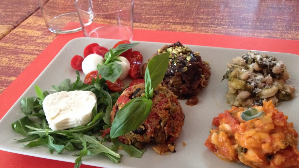 Antipasti - Piccola Cucina Italiana
