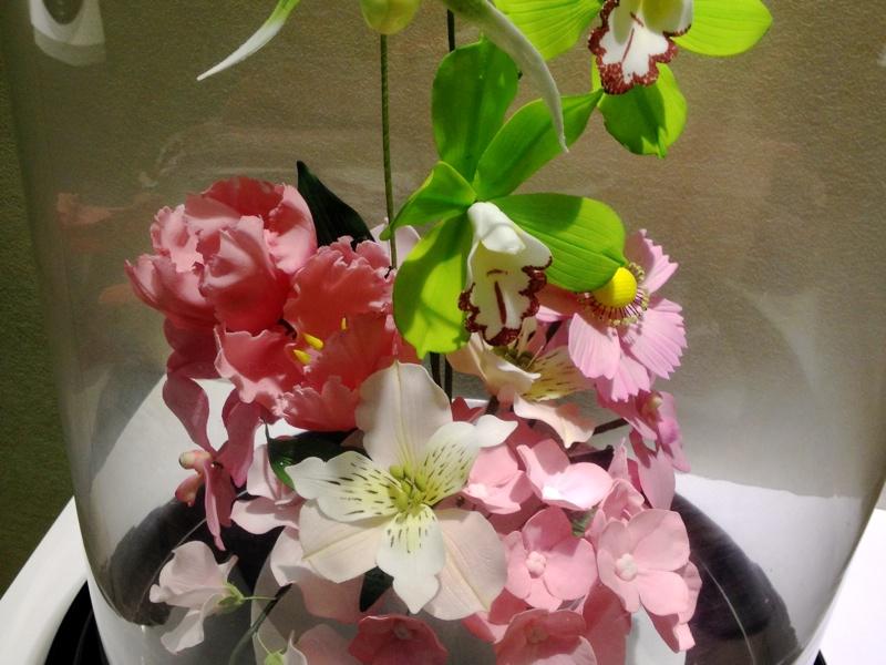 flors de sucre