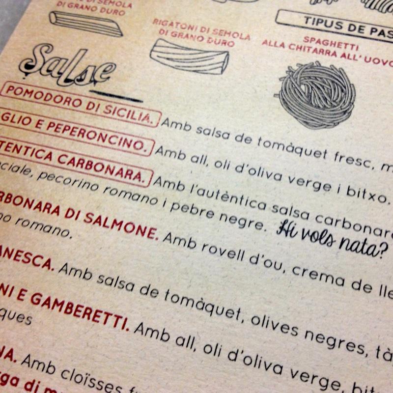 Davita Italian Gastro Market